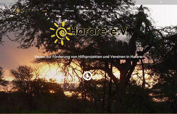 Harare e.V.